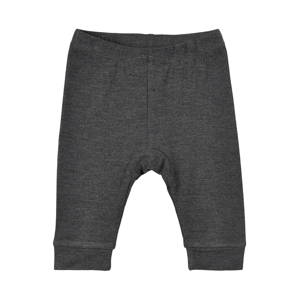 Leggings – Bambus – Gráar